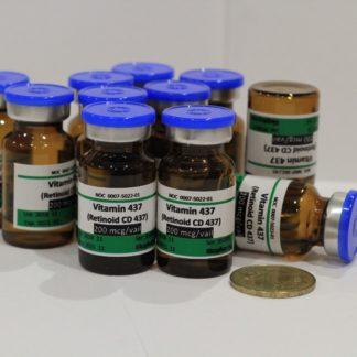 Ретиноид cd437