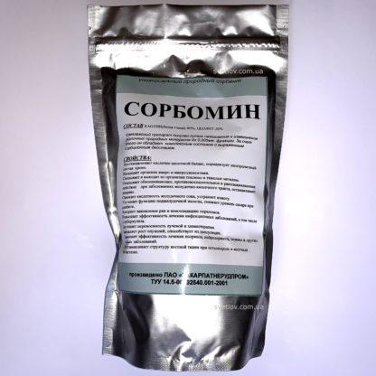 сорбент Сорбомин